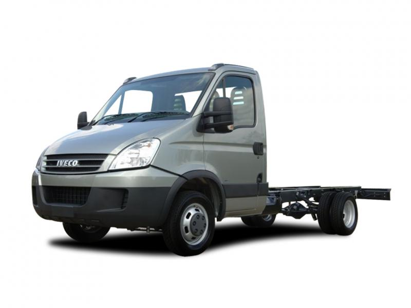 IVECO Daily шасси